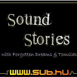 Forgotten Dreams - Sound Stories Vol. 6.