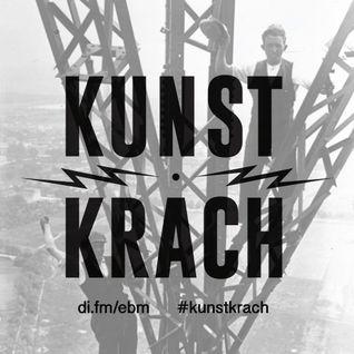 Kunst Krach - EP 3 - Radical G