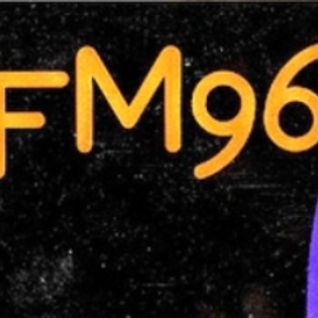 CJ-FM 96 Montreal-4 October 1991 - Friday Night Dance Mix (4)