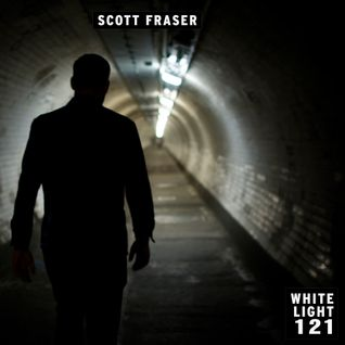 White Light 121 - Scott Fraser