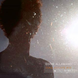 Soul Escape #03