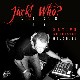 DTLIVE001 @ Native, Newcastle (09.09.2011)