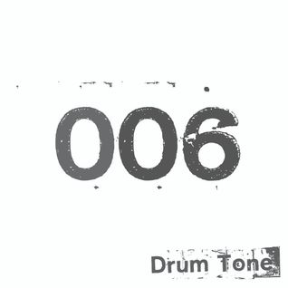 Technoise Radio 006 - with Drum Tone