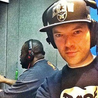 DJ MK - SHORTEE BLITZ - KISS FM HIP HOP SHOW - NOV 25TH 2015