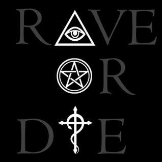 The Beat #43: RAVE OR DIE (21/10/2016)