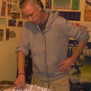 Dj Liquid X.T.C - Fratzengulasch (Techno Mischung 02.11.2012)