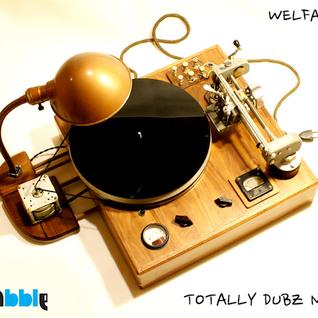 """Totally Dubz"" Mix for Rabble Magazine"