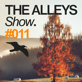 THE ALLEYS Show. #011 We Are All Astronauts