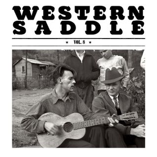 Western Saddle vol.8