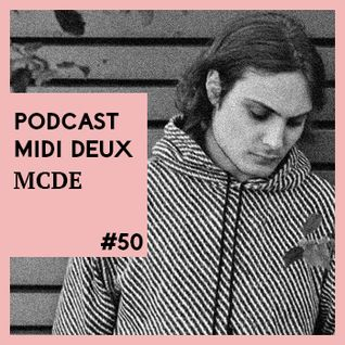 Podcast #50 - Motor City Drum Ensemble [MCDE / K7!]