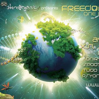 Dj set played at FREEDOM FESTIVAL : ONE WEEK-END IN PARIS