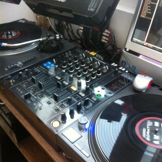 Martin Crickett - House Mix, 29th March 2012