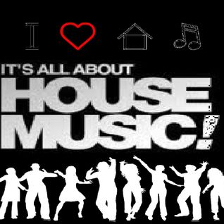 NuVision Entertainment Presents - Yo DJ E Earls - House is a Feeling Vol. II