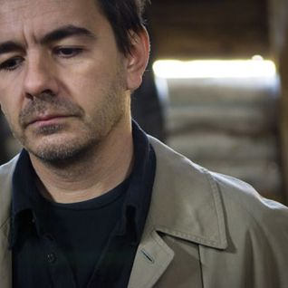Laurent Garnier - It is What it is (11-03-2012)