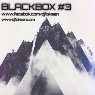 FOKSEN - BLACKBOX SET #3 2015