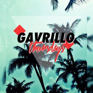 Gavrillo Freshers Mixtape 2014