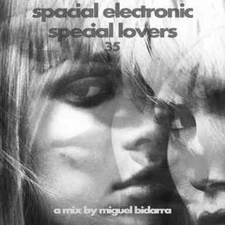 S.E.S.L. (Spacial Electronic Special Lovers) #35