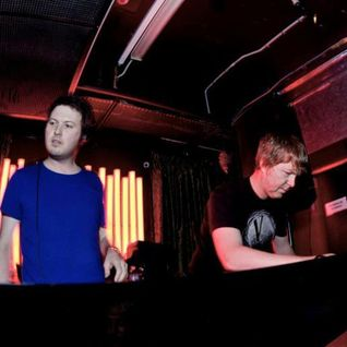 John Digweed Warm Up Brisbane 2012 - Mixed By Cosmo Cater