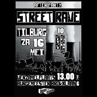Spootnik @ Streetrave Afterparty, Hall Of Fame Tilburg NL 16/05/2015