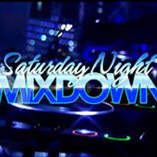 DJ Craig Twitty's Mastermix Dance Party (20 August 16)