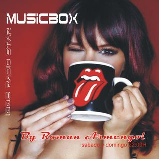 MusicBox   By Roman Armengol 11-01-15