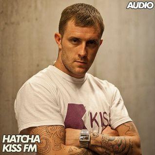 Hatcha – Kiss FM – 11.11.2009