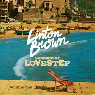Summer Of Lovestep Volume One