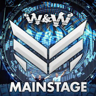 W&W - Mainstage Podcast 244 2015-02-13