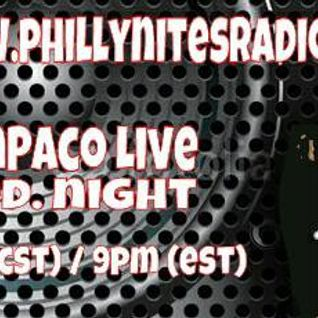 Philly Nites Radio 09/04/13