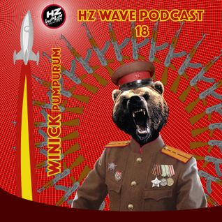 HZ WAVE Podcast - #18 - Winick - pumpurum (Feb 2015)