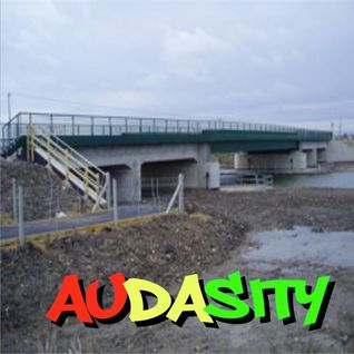 SHOTTA DJ - AUDASITY - DRUMS AND RAGGA