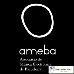 Independent Beats Radio Show 3x02 - Ameba Barcelona