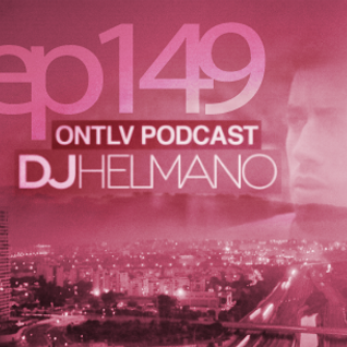 ONTLV PODCAST - Trance From Tel-Aviv - Episode 149 - Mixed By DJ Helmano