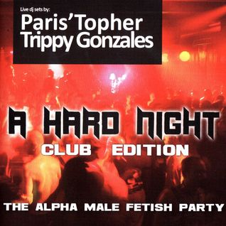 T&T Live Hard Night  @ Boots (Antwerp) free download @ www.paristopher.com & www.trippygonzales.com