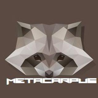 Metacarpus - A Moonless Night MIX (Drum & Bass) [PROMO]