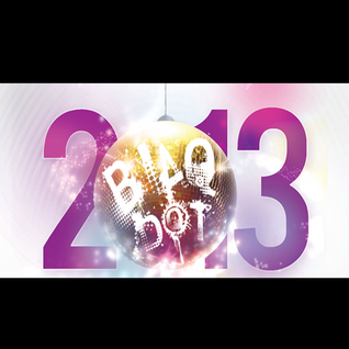 3hr Blaq Dot set live NYE 2012 / 2013