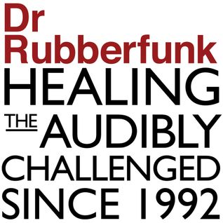 Dr Rubberfunk - Live Funk Mix 2001