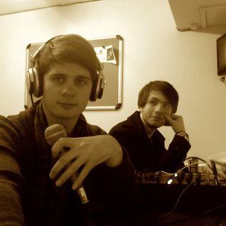 Garage Radio Episode 3