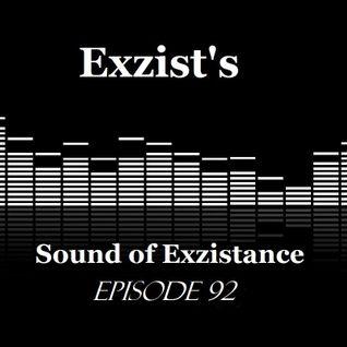 Sound of Exzistance 92
