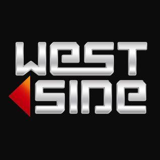 Westside 89.6FM - Aircheck - 25/01/13