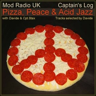 Pizza, Peace & Acid Jazz (Best Of Vol 1)