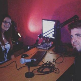 Audiorozhovor: Vítek Černík / Discoballs, Mighty Sounds, Žižkovská noc (Kids and Heroes, 1.12.2015)