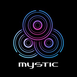 20151107_Mystic_mix_mixed_by_masa8
