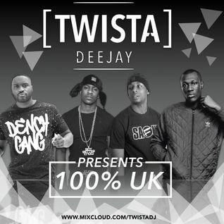 @TwistaDJ - 100% UK