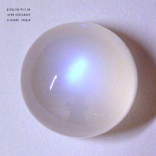 Giegling Mix 06 - Herr Koreander - Einsame Inseln