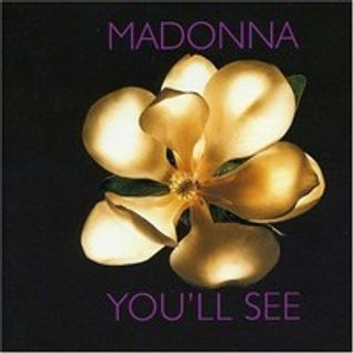 Madonna You'll see Dub to Tecno ElektryZed Hard mix
