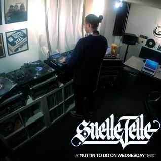 Snelle Jelle - A Nuttin to do on Wednesday Mix