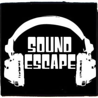 3.25.12 Sound Escape suficient sounds &  jae k set pt.1