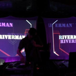 DJ Riverman live @BASS RIOT!! 2.21.14