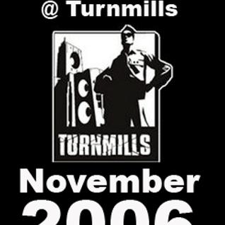 Rob LoCo - Live @ Turnmills (London), 2006